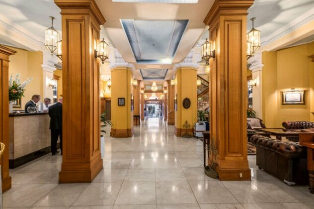 Castlereagh Boutique Hotel an Ascend Hotel Collection Member