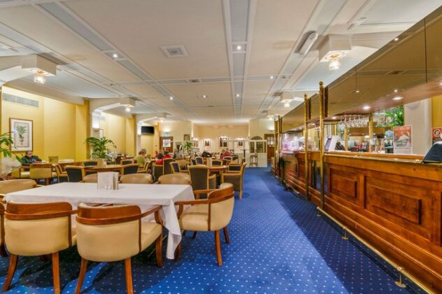 Castlereagh Boutique Hotel an Ascend Hotel Collection Member- Photo4