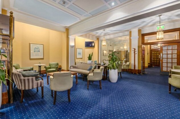 Castlereagh Boutique Hotel an Ascend Hotel Collection Member- Photo5