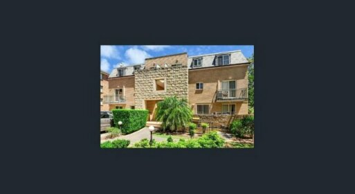Caulta Apartments