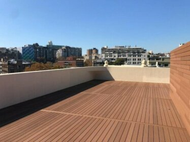 Central Station - 1 bedroom apt with view