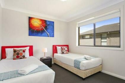 City Lodge 35 - Sydney 4bdrm