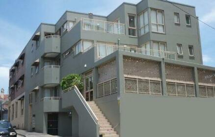 Cityview Studio Accommodation