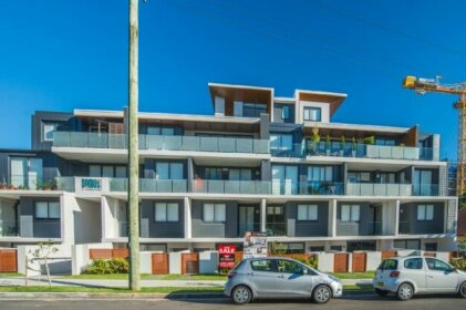 Cozy One Bed APT Closes To Airport In Arncliffe