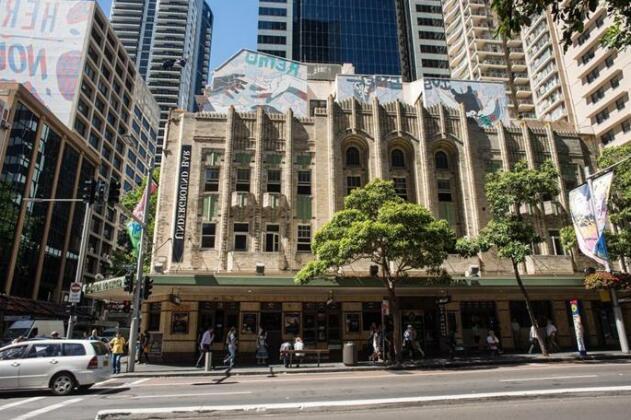 Criterion Hotel Sydney- Photo2