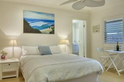 Cronulla Beach House B&B