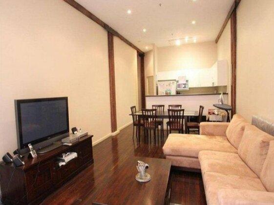 Darling Harbour Spacious Apartment- Photo2