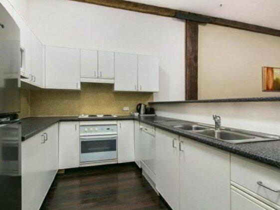 Darling Harbour Spacious Apartment- Photo4