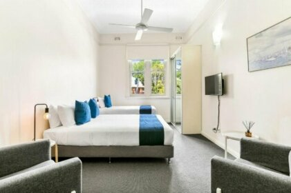 Excelsior Serviced apartments