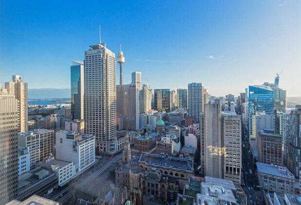 Fraser Suites Sydney- Photo3