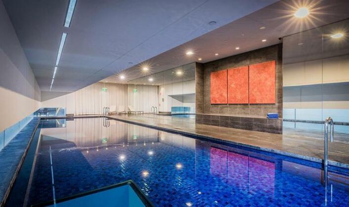 Fraser Suites Sydney- Photo5