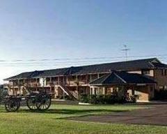 Gateway Motel Vineyard