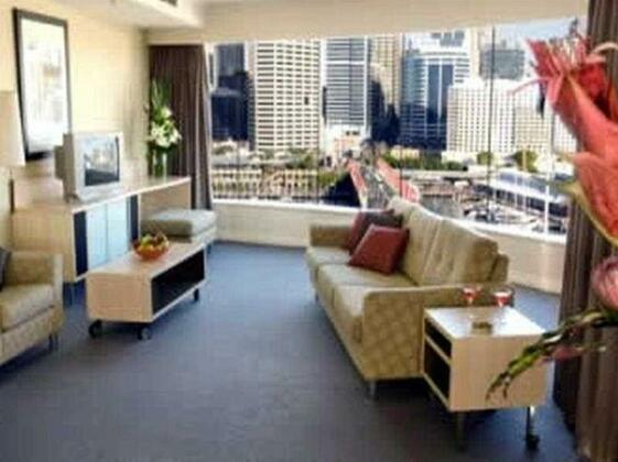 Grand Mercure Apartments On Darling Harbour- Photo2