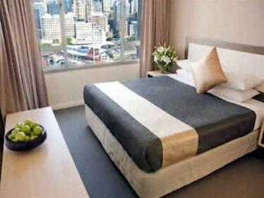 Grand Mercure Apartments On Darling Harbour