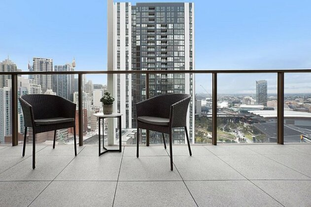 HAYMARKET HEIGHTS - Hosted by L'Abode Accommodation- Photo4