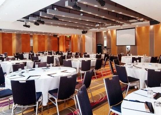 Hilton Sydney- Photo3
