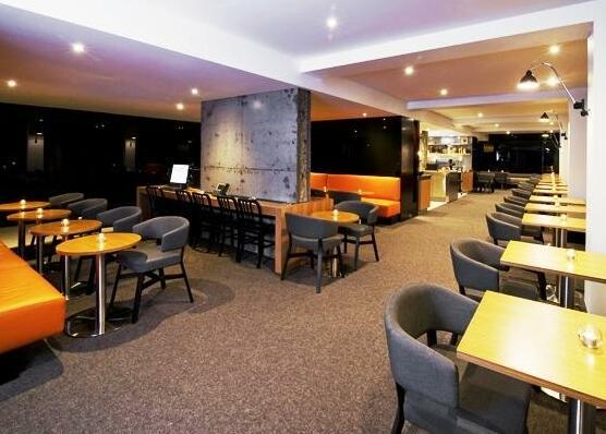 Hilton Sydney- Photo5