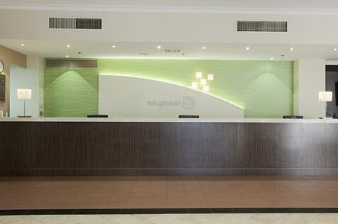 Holiday Inn Darling Harbour- Photo 3