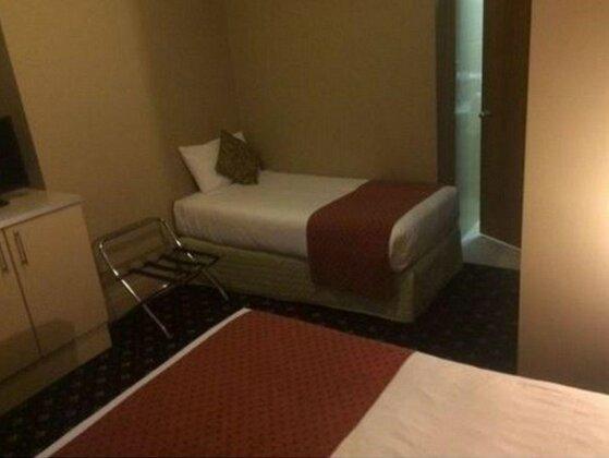 Hotel Coronation Sydney- Photo2