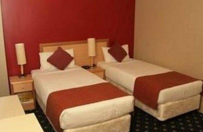 Hotel Coronation Sydney- Photo4
