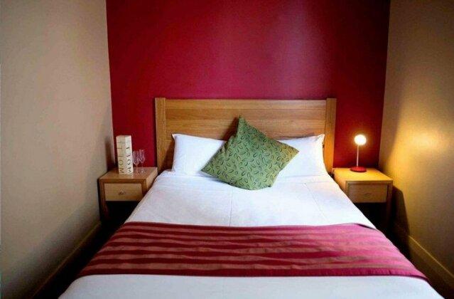 Hotel Coronation Sydney- Photo5