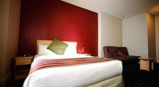 Hotel Coronation Sydney