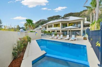 Iluka Resort Apartments Sydney