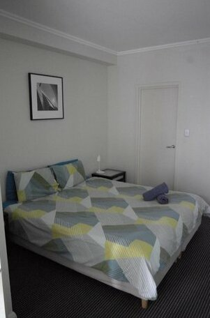 Large 2 Bedroom Apartment in World Square Sydney CBD