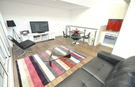 Leichhardt Self-Contained Modern One-Bedroom Apartment 9NOR