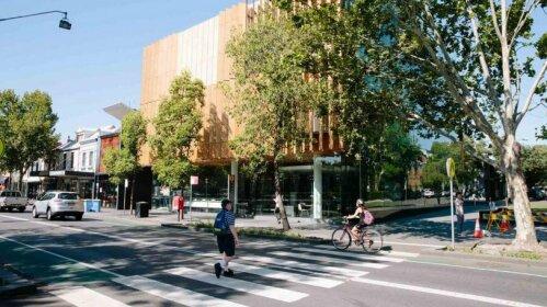 Light-filled loft best location in Sydney