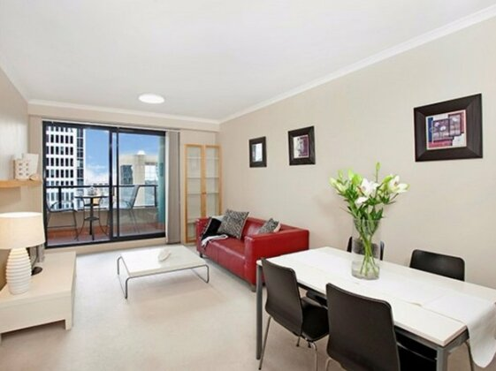 Light Filled Sydney Central Apartment - A2504- Photo3