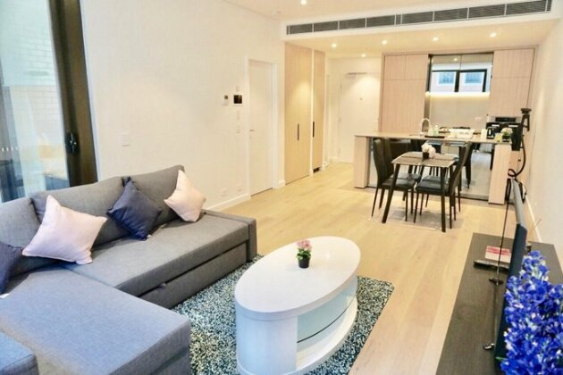 Luxury apartment in city for vacation family- Photo2