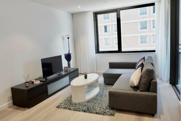 Luxury apartment in city for vacation family- Photo3