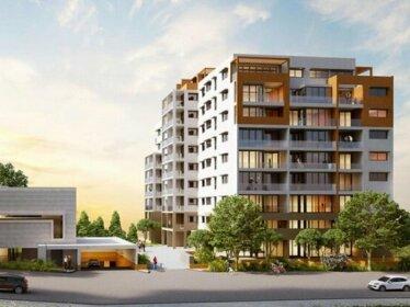 Luxury Executive Apartment Sydney
