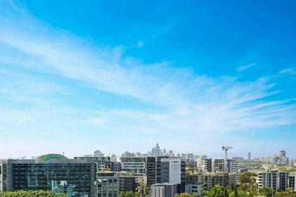 Mascot - Sydney City Views