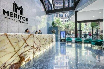 Meriton Suites Kent Street