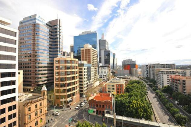 Metro Apartments On Darling Harbour- Photo3