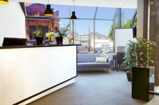 Metro Apartments On Darling Harbour- Photo4