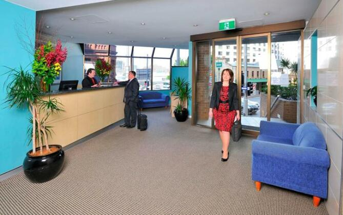 Metro Apartments On Darling Harbour- Photo5
