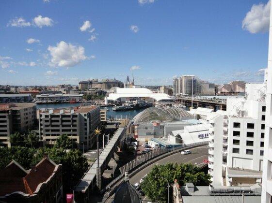 Metro Apartments On King- Photo3