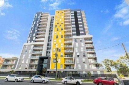 Modern Apartment on a Budget