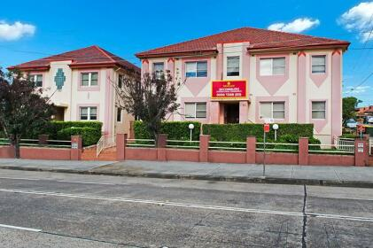 Nesuto Drummoyne Serviced Apartments