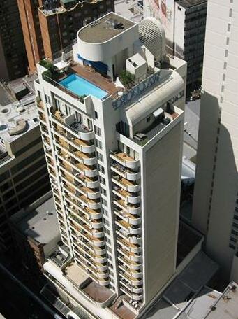 Nesuto Sydney Serviced Apartments- Photo2