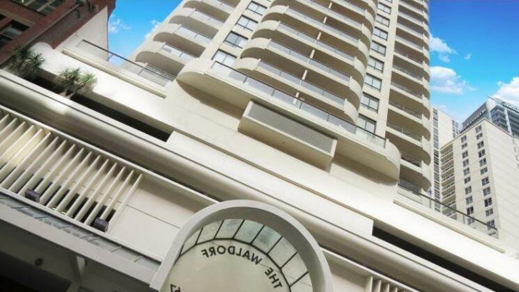 Nesuto Sydney Serviced Apartments- Photo3