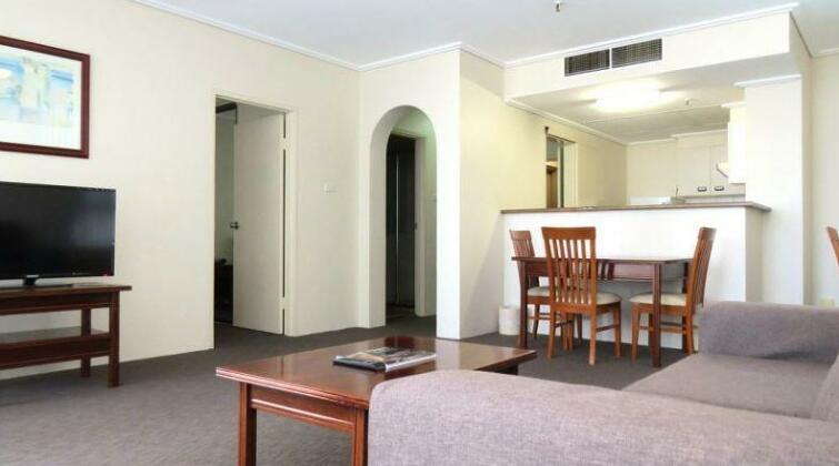 Nesuto Sydney Serviced Apartments- Photo4