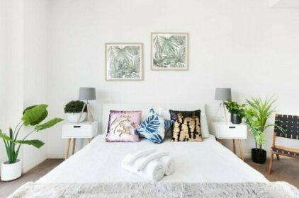 New SilkRoad Apartments Sydney