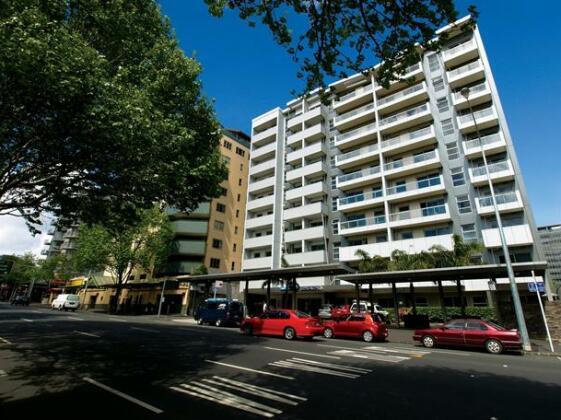 Oaks Sydney Hyde Park Suites- Photo3