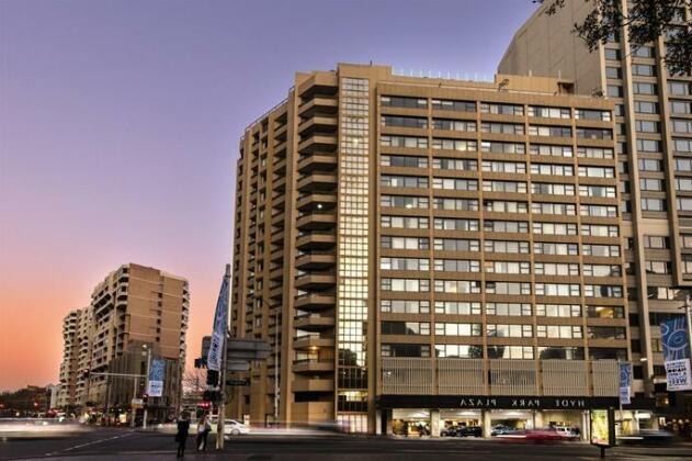 Oaks Sydney Hyde Park Suites- Photo4