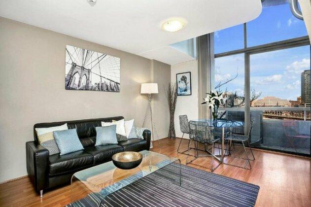 One Bedroom Apartment Sussex II SX504- Photo2