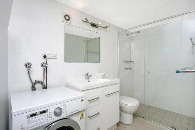 One Bedroom Apartment Sussex II SX504- Photo4